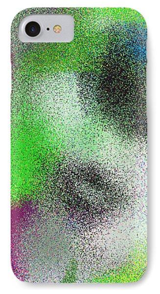 T.1.452.29.1x3.1706x5120 IPhone Case by Gareth Lewis