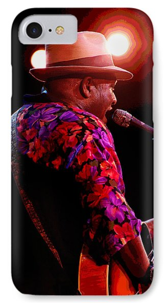 IPhone Case featuring the photograph Taj Mahal by Jim Mathis