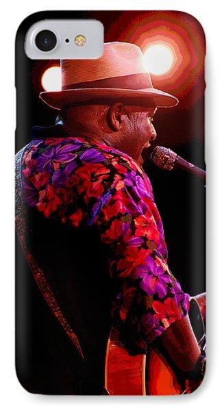 Taj Mahal IPhone Case by Jim Mathis