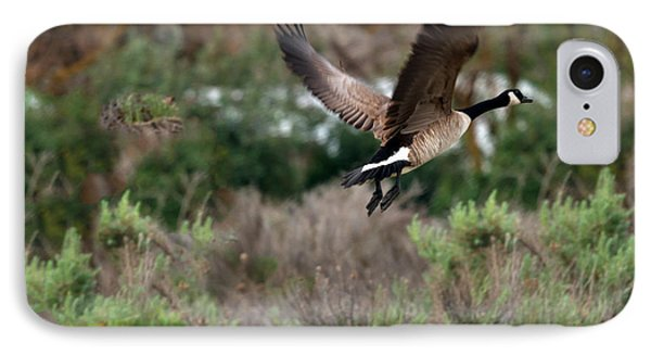 Take Off IPhone Case by Robert Bales