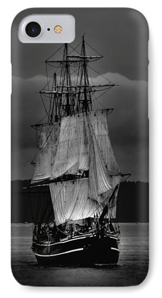Tall Ships Hms Bounty 2 IPhone Case
