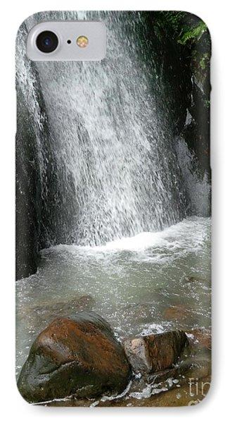 Tam Dao Falls  IPhone Case