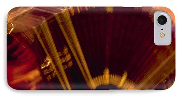 Tango IPhone Case by Michael Mogensen