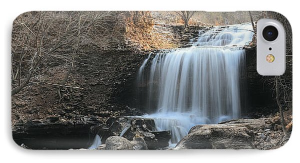 Tanyard Creek Arkansas IPhone Case
