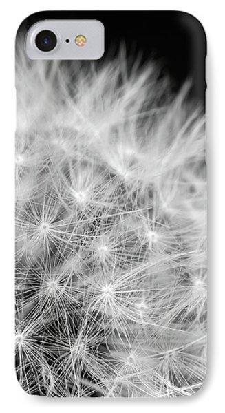 Taraxacum IPhone Case by Wim Lanclus