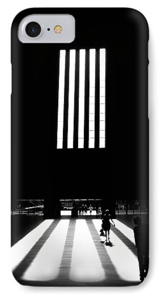 Tate Modern IPhone Case by Art Shimamura
