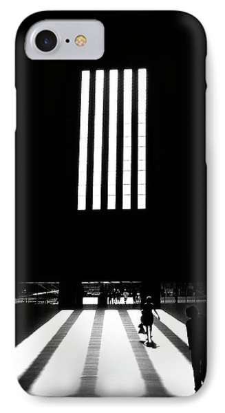 IPhone Case featuring the photograph Tate Modern by Art Shimamura