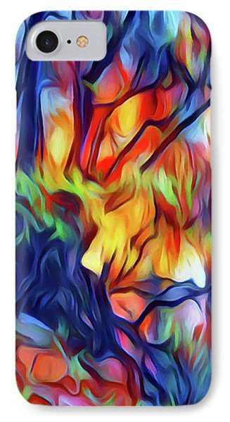 Taylors Creek IPhone Case by David Hansen