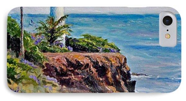 #tbt #artist#impressionism IPhone Case by Jennifer Beaudet