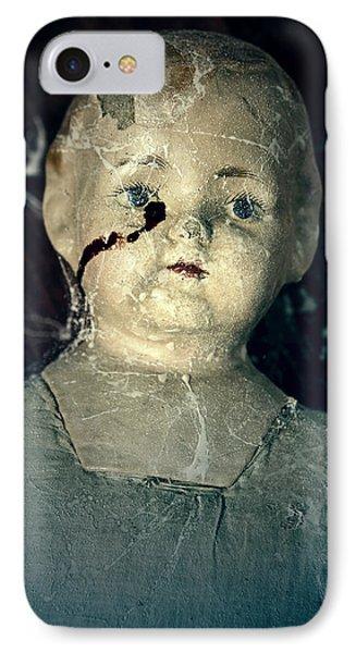 Tears Of Blood Phone Case by Joana Kruse