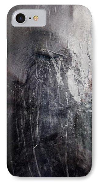 Tears Of Ice IPhone Case by Gun Legler