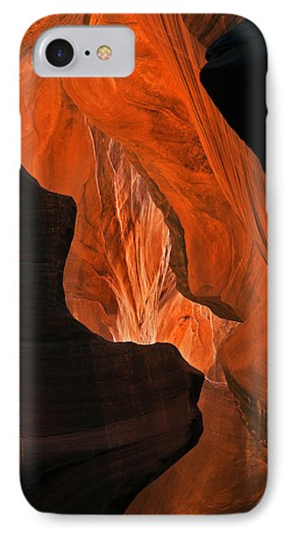 Tectonic Plates Phone Case by Mike  Dawson