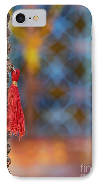 Temple Japamala IPhone Case by Tim Gainey