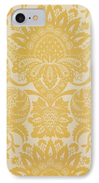 Temple Newsam Phone Case by Cole and Sons