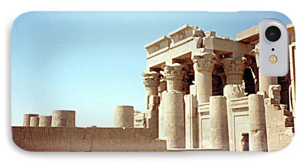Temple Of Kom Ombo, 1 IPhone Case