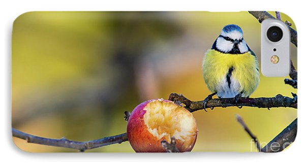 IPhone Case featuring the photograph Tempting by Torbjorn Swenelius
