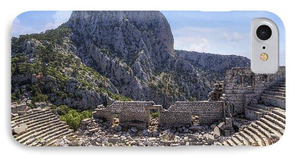 Termessos - Antalya IPhone Case