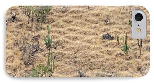 IPhone Case featuring the photograph Terraced Slope by Britt Runyon