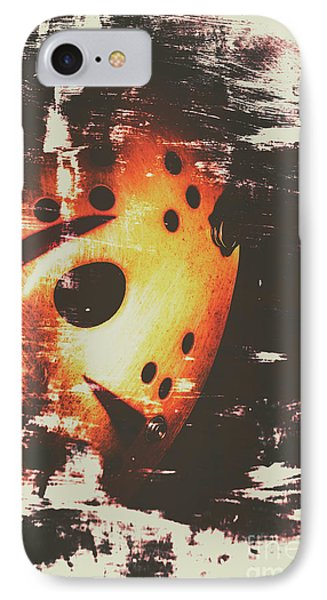 Terror On The Ice IPhone Case by Jorgo Photography - Wall Art Gallery