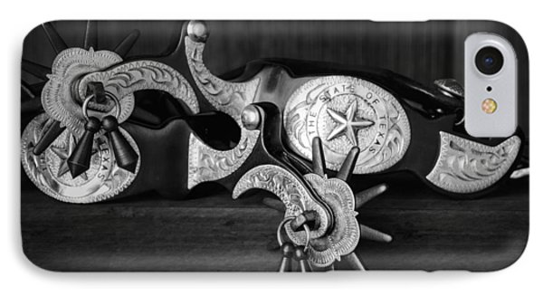 Texas Spurs IPhone Case