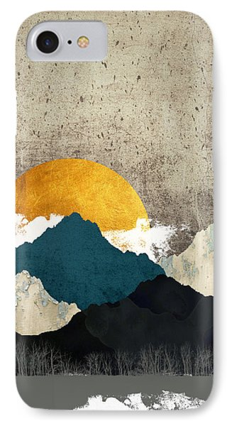 Thaw IPhone Case by Katherine Smit