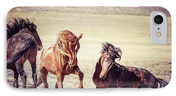 IPhone Case featuring the photograph The 3 Amigos by Mary Hone