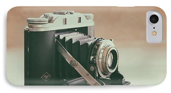 IPhone Case featuring the photograph The Agfa by Ana V Ramirez