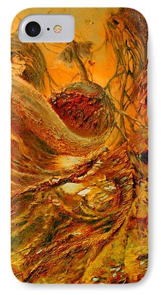 The Alchemist IPhone Case by Henryk Gorecki
