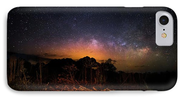 The Ancient Path IPhone Case by Mark Andrew Thomas