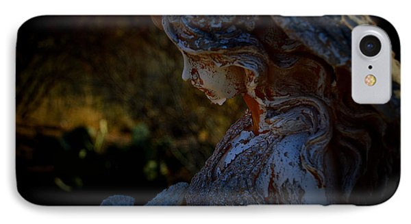 The Angel Of The Grove IPhone Case