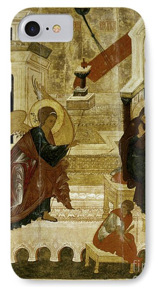 The Annunciation Phone Case by Granger