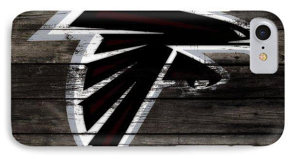 The Atlanta Falcons 3c IPhone Case