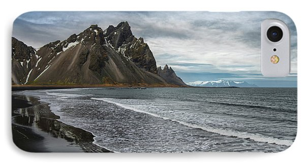 IPhone Case featuring the photograph The Beauty Of Iceland by Sandra Bronstein