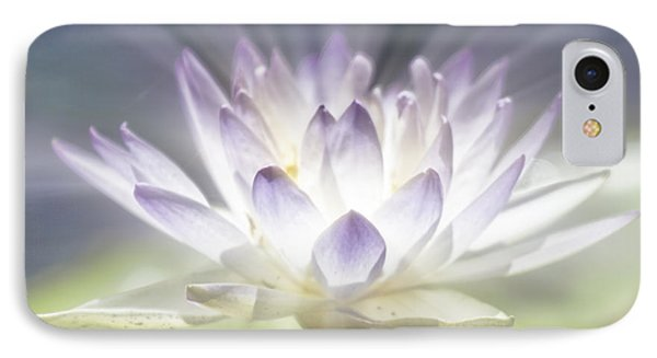 The Beauty Within IPhone Case by Douglas Barnard