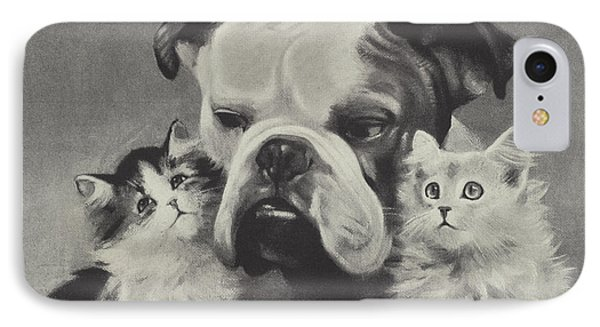 The Best Of Friends IPhone Case