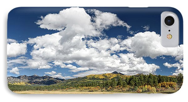 The Big Picture Phone Case by Cathy Neth