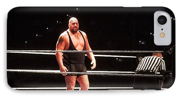 The Big Show IPhone Case