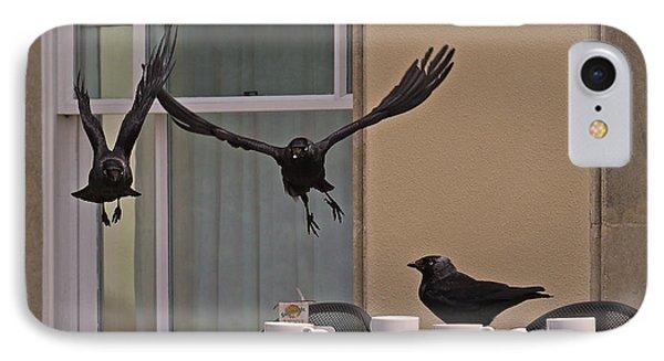 The Birds IPhone 7 Case