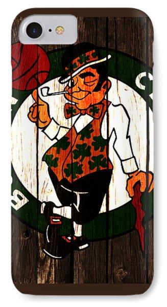 The Boston Celtics 2d IPhone 7 Case