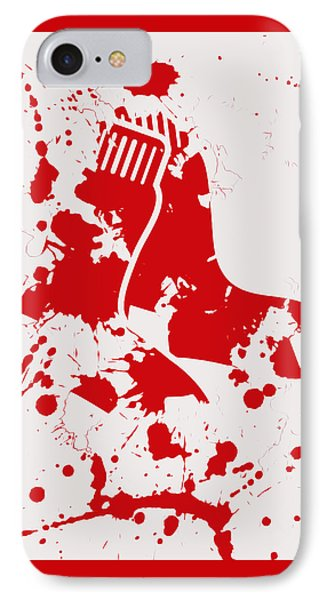 The Boston Red Sox 1a IPhone Case