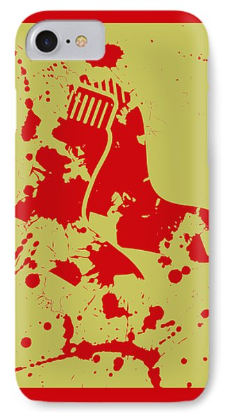 The Boston Red Sox 2e IPhone Case