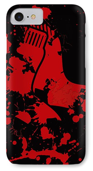 The Boston Red Sox IPhone Case