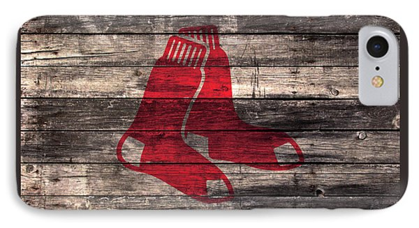 The Boston Red Sox W1 IPhone Case