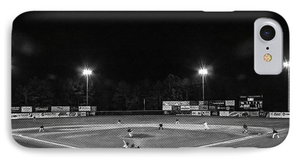 The Boys Of Summer IPhone Case by Eddie Mathis