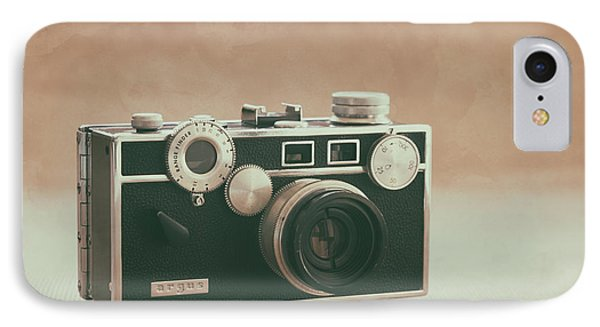 IPhone Case featuring the photograph The Brick by Ana V Ramirez