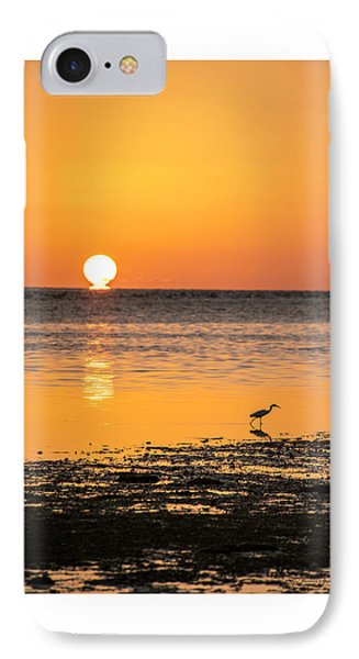The Calm Side IPhone Case