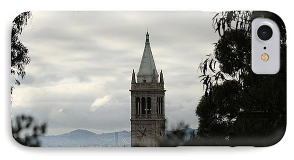 The Campanile IPhone Case