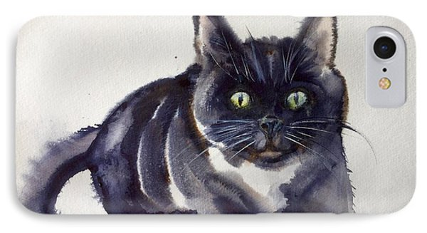 The Cat 8 IPhone Case