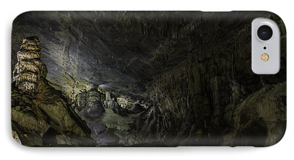 The Cavern IPhone Case