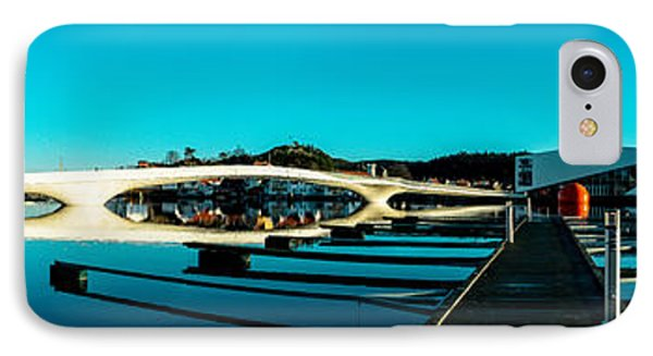 The Centrum Of Mandal IPhone Case by Mirra Photography